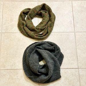 J Jill scarves